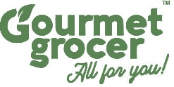 Gourmet grocer